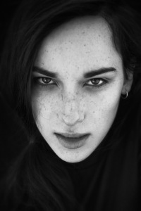 Marta Capelli @View Management Ph: Jacqueline A. Eskenazi + Elena Perdiguero (Eskenazi+Perdiguero Photography)