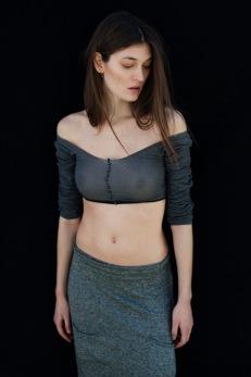 Liz Bujoreanu @Mad Models Ph: Jacqueline A. Eskenazi + Elena Perdiguero (Eskenazi+Perdiguero Photography)