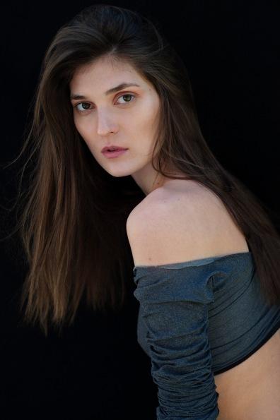 Liz @Mad Models Ph: Jacqueline A. Eskenazi + Elena Perdiguero (Eskenazi+Perdiguero Photography)