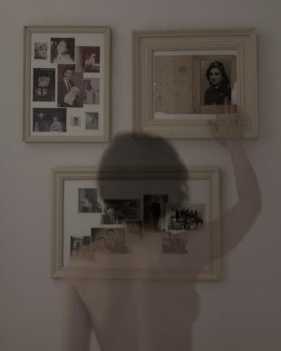 5 Self-portrait