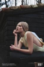Timeless Woods for HUF Magazine Ph: Jacqueline A. Eskenazi + ElenaPerdiguero (Eskenazi+Perdiguero Photography) Ira romanova @unomodels Stylist: Irene Alcon MUAH: Olga Holovanova