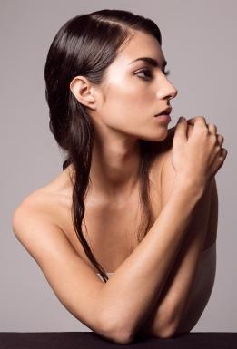 Rocío Crusset @unomodels