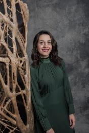 DIPUTADA: IRENE ARRIMADAS